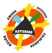 Logotipo de la Asociación Cultural Amigos del Descenso